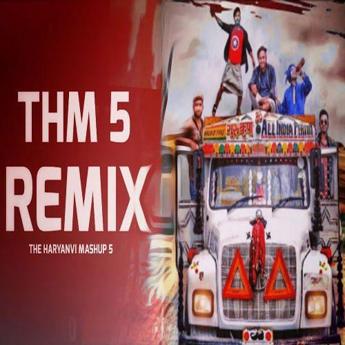 The Haryanvi Mashup 5 Remix (Nandi Ke Beera)