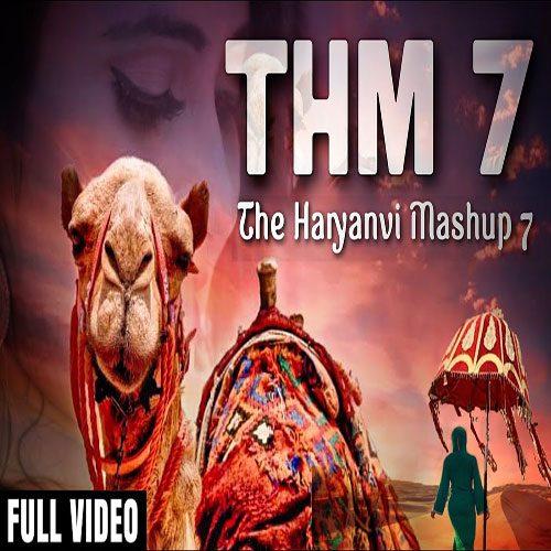The Haryanvi Mashup 7 By Lokesh Gujjar & Gurmeet Bhadana