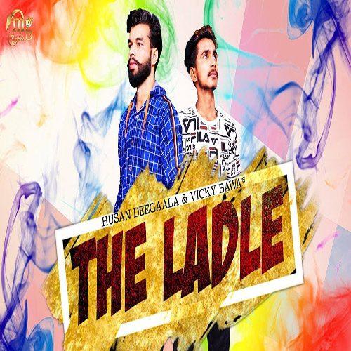 The Ladle By Husan Deegaala & Vicky Bawa