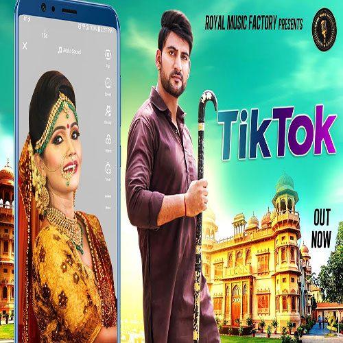 Tik Tok By Ajay Hooda ft. Ruchika Jangid