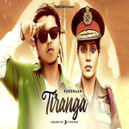 Tiranga Har Chat Pe By Pardhaan