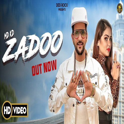 Zadoo by MD KD and Miss Dora